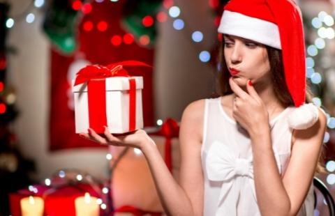 Подарки на новый год 2017 на KINODRIVE.kz