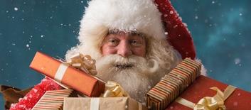 Успейте подготовиться к новому году! Подарки на KINODRIVE.kz