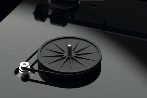 Вертушка Pro-Ject T1: высококачественный звук и бюджетная стоимость