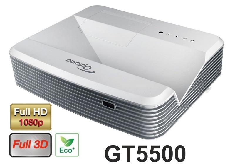 Проектор Optoma GT5500. Заказывайте на KINODRIVE.kz с доставкой по всему Казахстану.