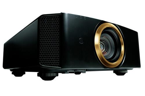 JVC DLA-RS540E – элитный проектор для лучших кинозалов