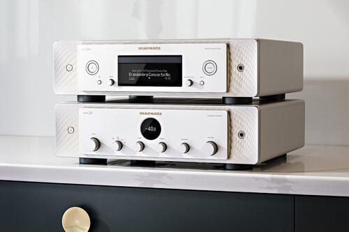 Marantz - аудиооборудование для профессионального и бытового применения от класса «выше среднего» до класса Hi-End