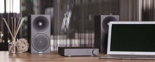 NuForce - аудио для домашних кинотеатров