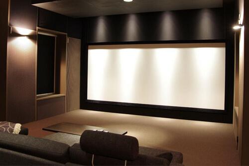 Обустройство домашнего кинотеатра в подвале – идеальное решение для отдыха и развлечений