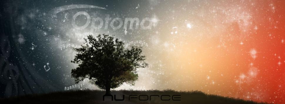 Рождение нового бренда Optoma NuForce