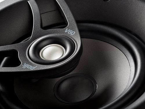 Встраиваемая акустическая система Polk AudioV60