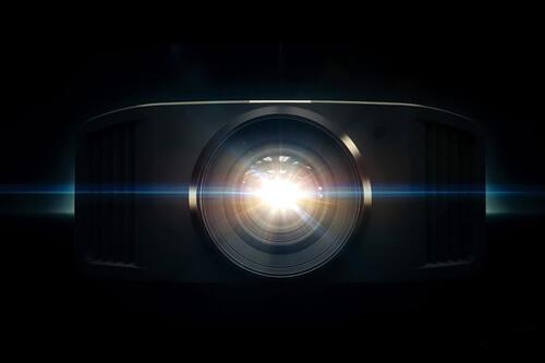 JVC открывает новый микросайт посвященный кинотеатральным проекторам из фирменной линейки