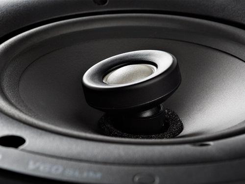 Встраиваемая акустическая система Polk Audio V60 Slim