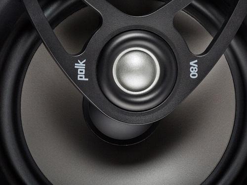 Встраиваемая акустическая система Polk Audio V80