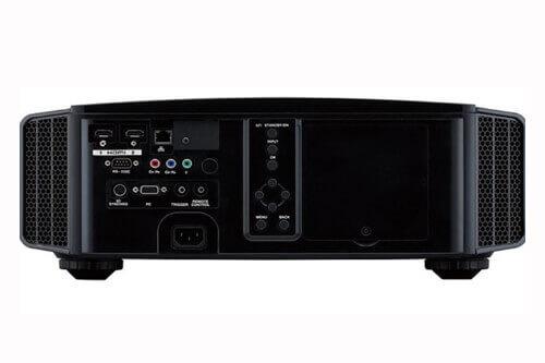 Обзор проектор JVC DLA-RS640E