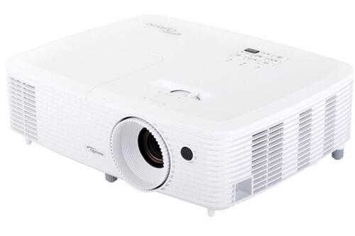 Удивительные характеристики проектора для домашнего кинотеатра Optoma HD27