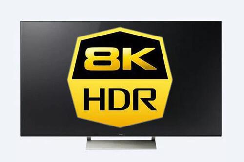 Теперь оборудование DisplayPort 2.0 имеет совместимость с проектором 8K HDR