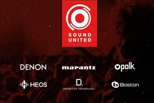 Компания «Sound United» обозначила новый план развития