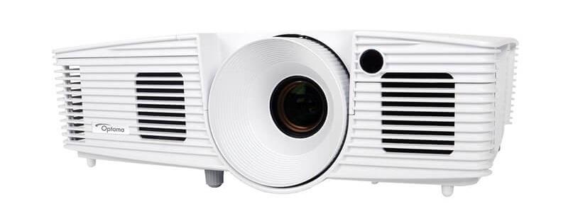 Заказывайте проектор Optoma HD26LV на KINODRIVE.kz.