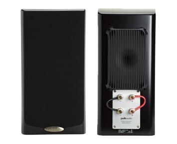Обзор полочной акустики Polk Audio LSi M703